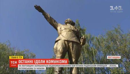 Останні ідоли: як кілька областей України досі намагаються перехитрити закон про декомунізацію