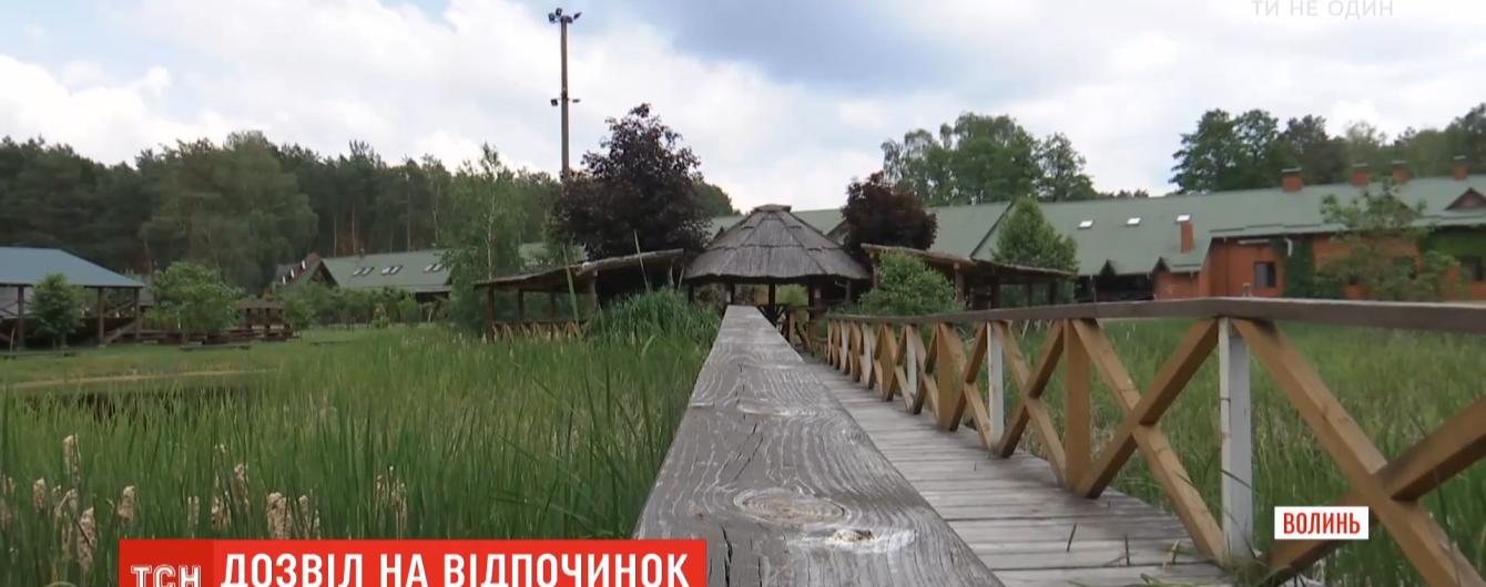Не працюють, але готуються: чому санаторії найвідоміших курортних зон України не відкрилися