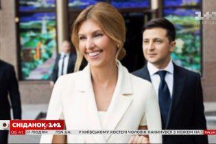 Які обов'язки першої леді та чому Володимир Зеленський хоче зробити цю посаду офіційною
