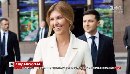 Какие обязанности первой леди и почему Владимир Зеленский хочет сделать эту должность официальной