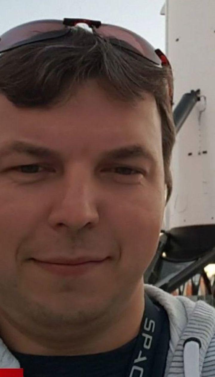 Житомир космический: история житомирянина, который стал частью команды SpaceX