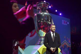 Новий календар Євро-2020: розклад усіх матчів у 2021 році