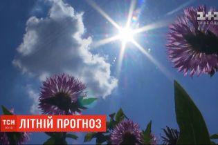 12 июня в Украине будет жарко, температура прогреется до +35 градусов