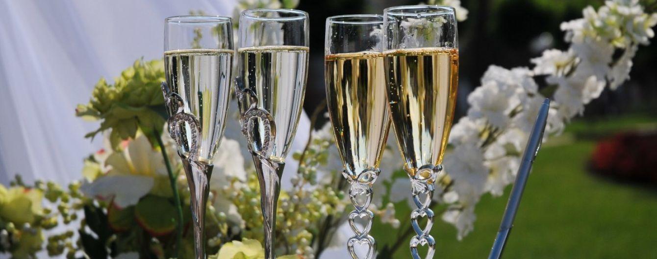 Стало відомо, скільки гостей на весілля дозволяє запросити МОЗ