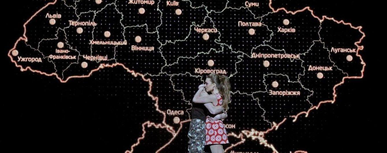 Втрое меньше районов: как будет выглядеть новая карта Украины