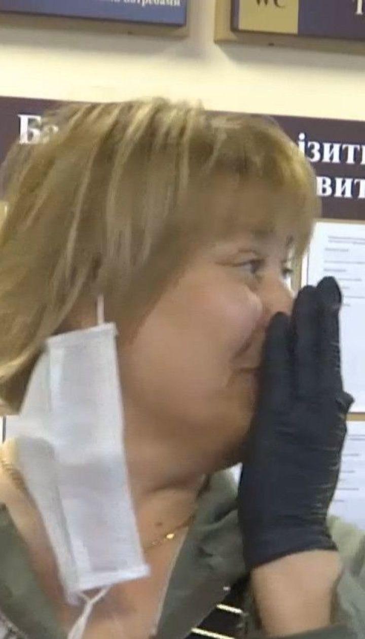 В Запорожье продлили меру пресечения няне, подозреваемой в убийстве ребенка
