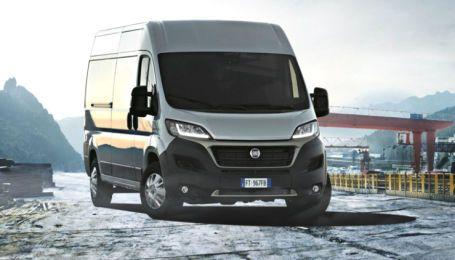 В декабре 2020 года рынок коммерческих авто показал лучший результат: названы топ-5 марок, которые выбирали украинцы