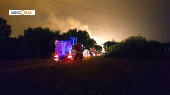 У Росії внаслідок вибуху на газосховищі загинула людина - ЗМІ