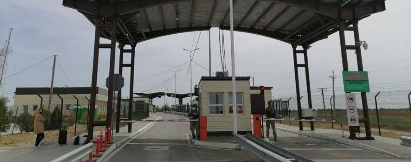 Україна закриває КПВВ на адмінкордоні з Кримом до кінця літа