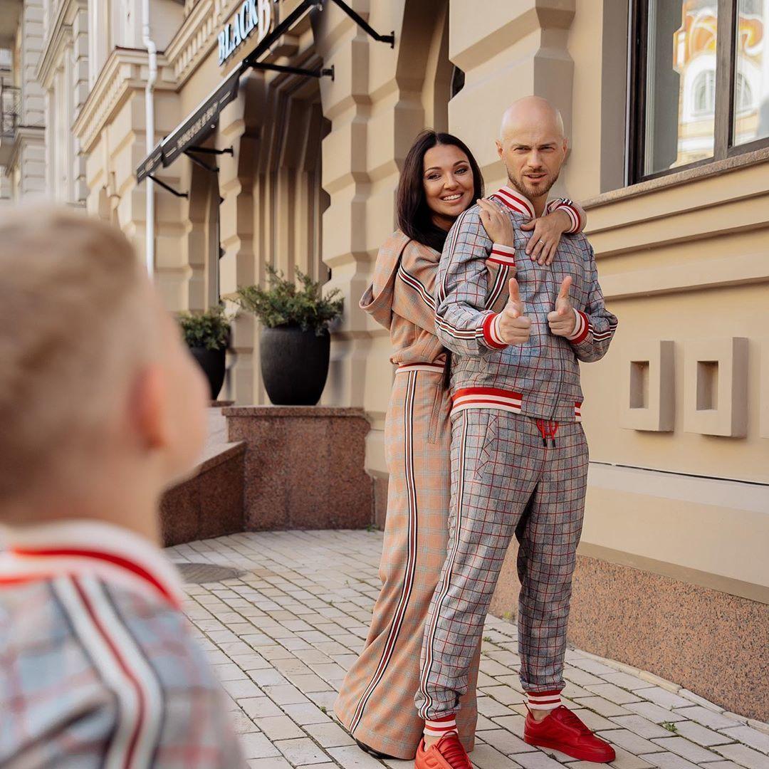 Влад Яма з дружиною і сином_2