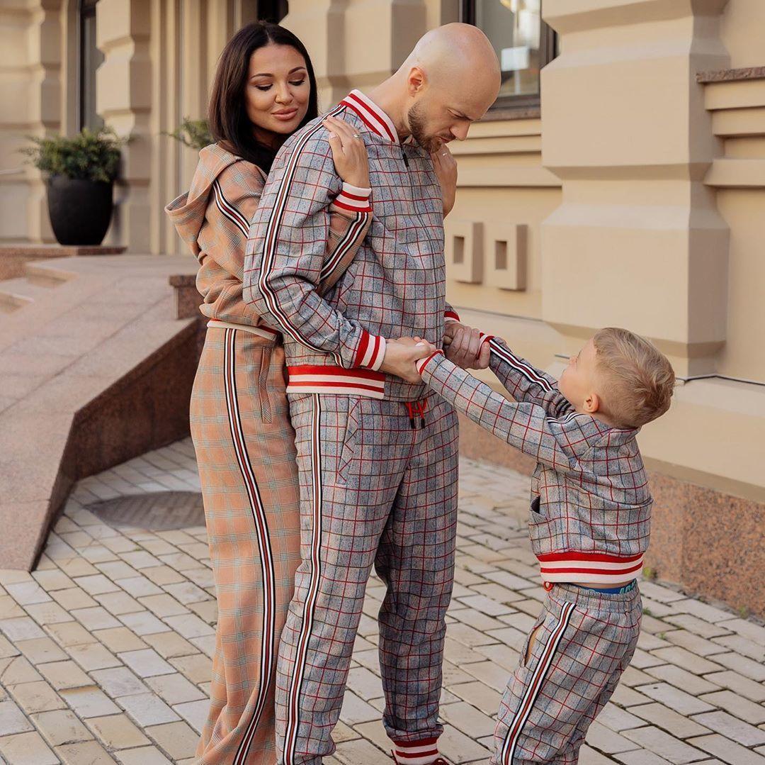 Влад Яма з дружиною і сином_1