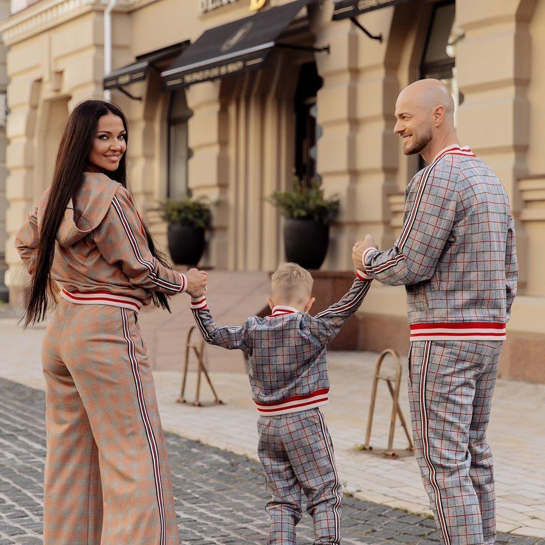 Влад Яма з дружиною і сином_4