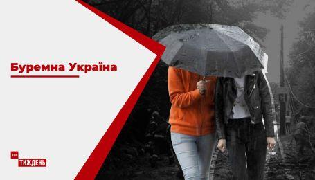 Погодный апокалипсис: стоит ли украинцам привыкать к граду с куриное яйцо и смерчей в полях