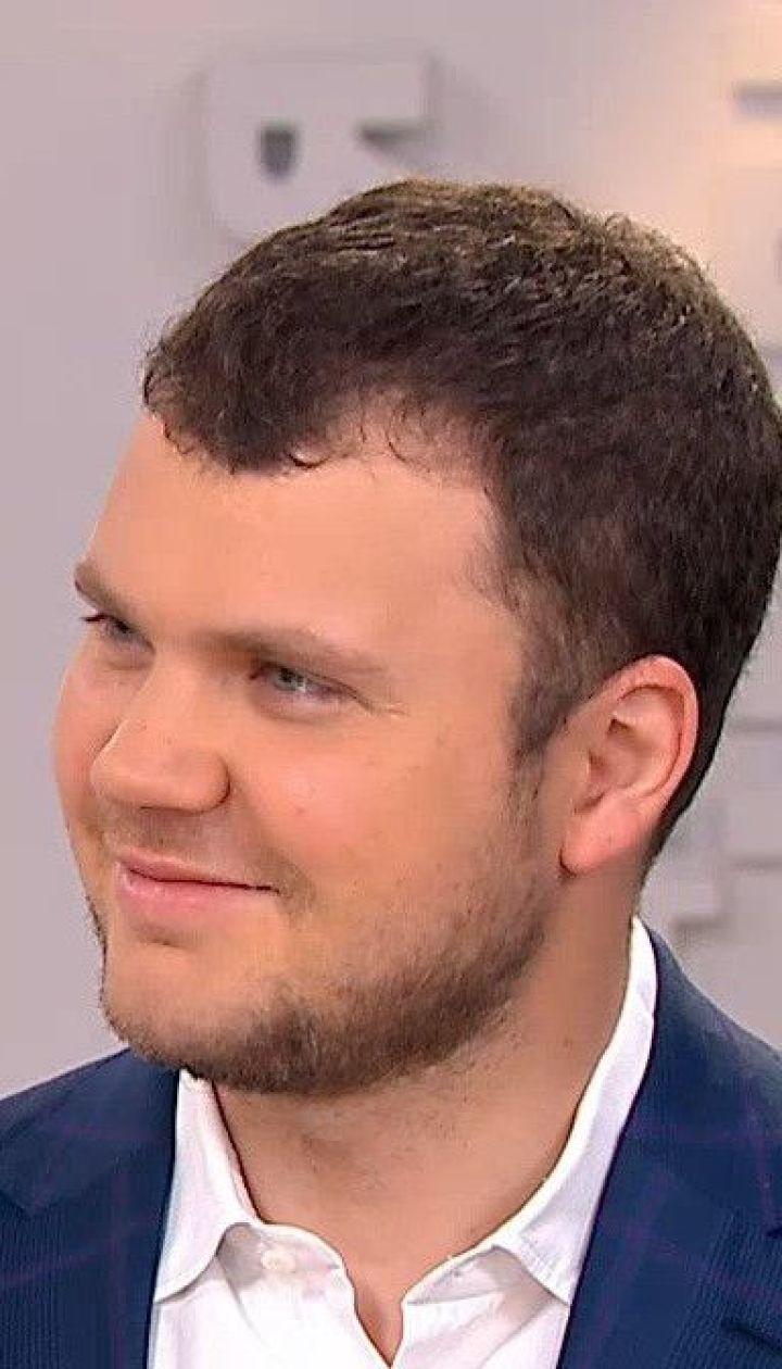 Владислав Криклий рассказал, на каких условиях украинцы будут летать за границу
