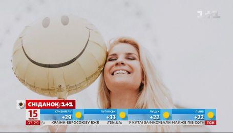Универсальный способ коммуникации: в чем заключается сила улыбки