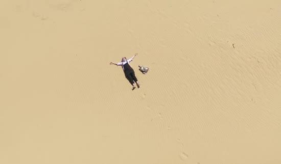 Олешківські піски: драйвова відпустка у найбільшій європейській пустелі