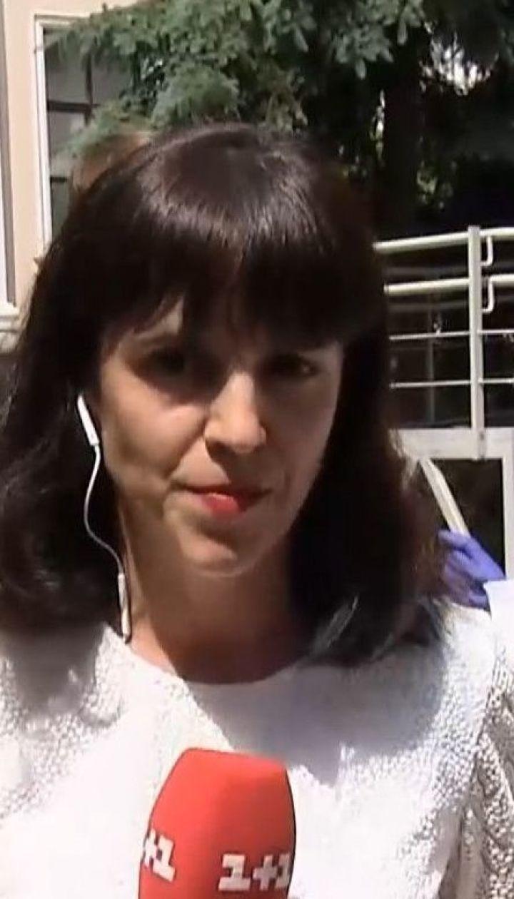 """Абитуриенты объявили об акции протеста """"Руки прочь от ВНО"""""""
