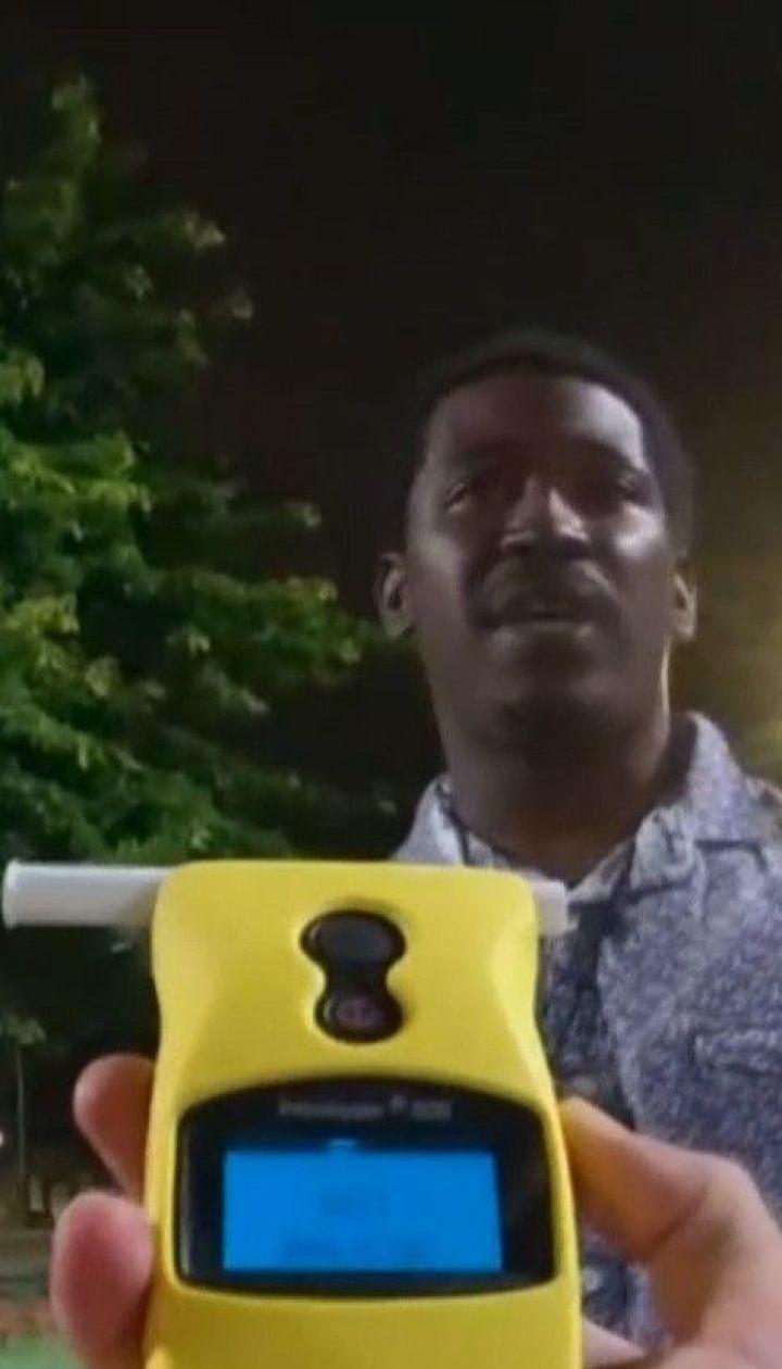 Новий спалах протестів у США: копи під час затримання застрелили темношкірого чоловіка