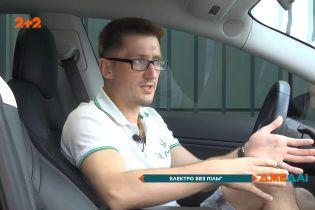 В Украине электрокары будут растаможивать так же, как и обычные авто
