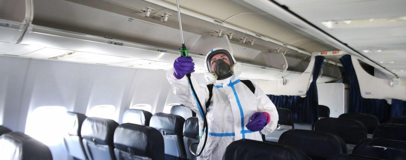 """Аеропорт """"Бориспіль"""" відновив роботу після карантину: що змінилося для пасажирів"""