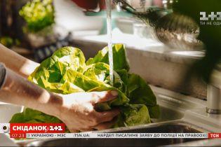 Як зберігати овочі, щоб вони якнайдовше лишалися свіжими