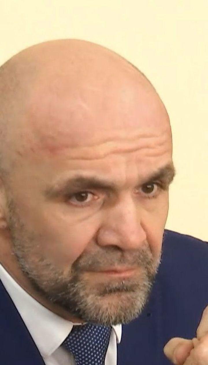 Дело Гандзюк: Мангера задержали в херсонской больнице и везут в Киев