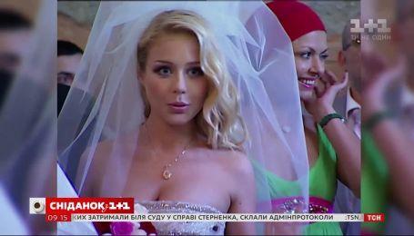 Тіна Кароль опублікувала архівне відео зі свого весілля