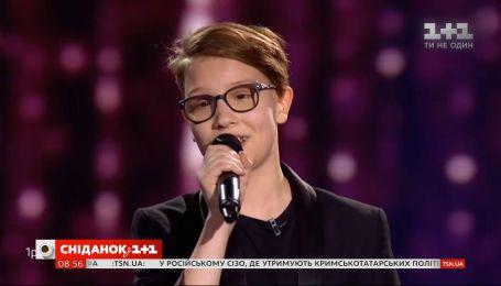 """Півфіналіст """"Голосу.Діти"""" Ярослав Рогатинський зняв перший кліп на свою пісню"""