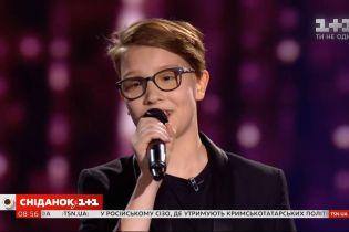 """Полуфиналист """"Голоса.Дети"""" Ярослав Рогатинский снял первый клип на свою песню"""