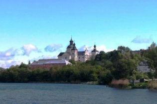 Туристичний Бердичів: приголомшливий замок, чудотворна ікона і собор, де вінчався Бальзак