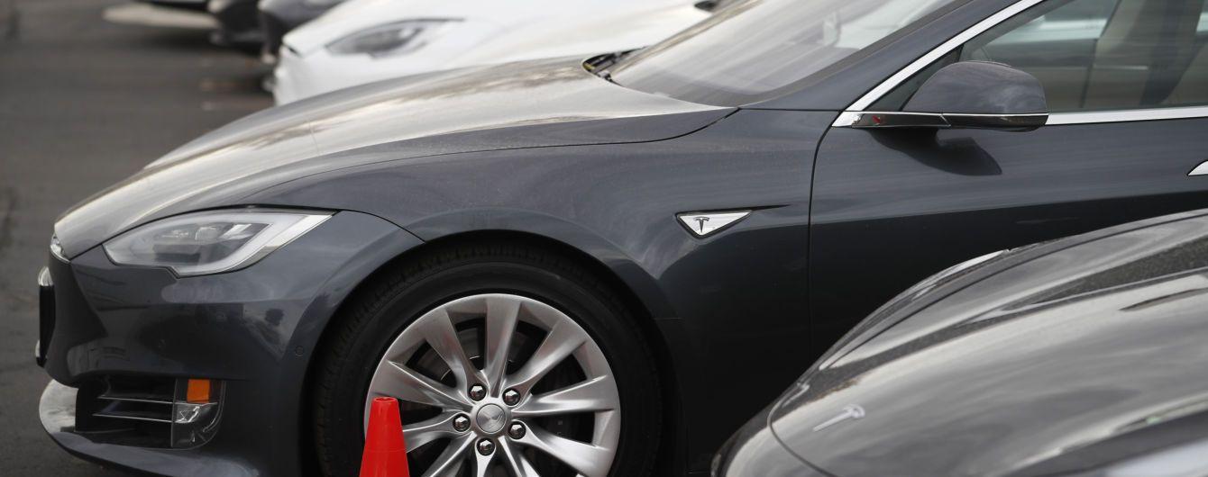 Tesla Model S стала первым серийным электрокаром с запасом хода в 650 км