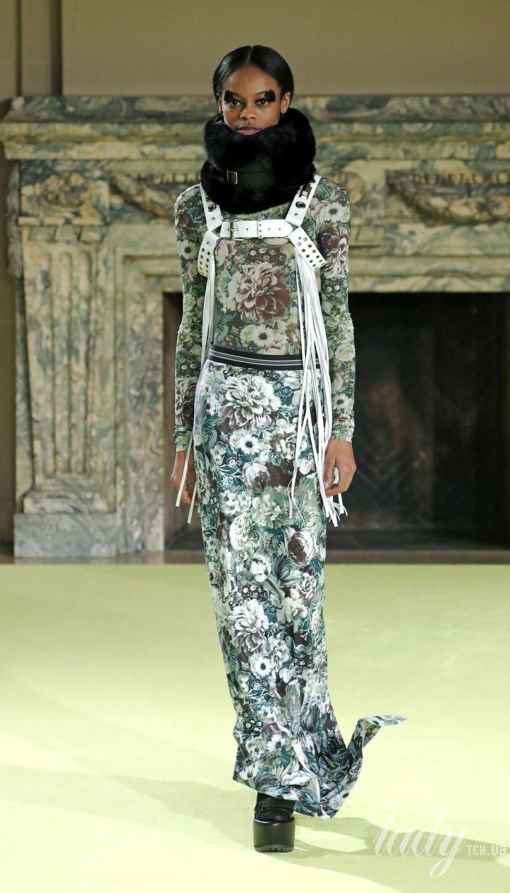 Колекція Vera Wang прет-а-порте сезону осінь-зима 2020-2021 @ East News