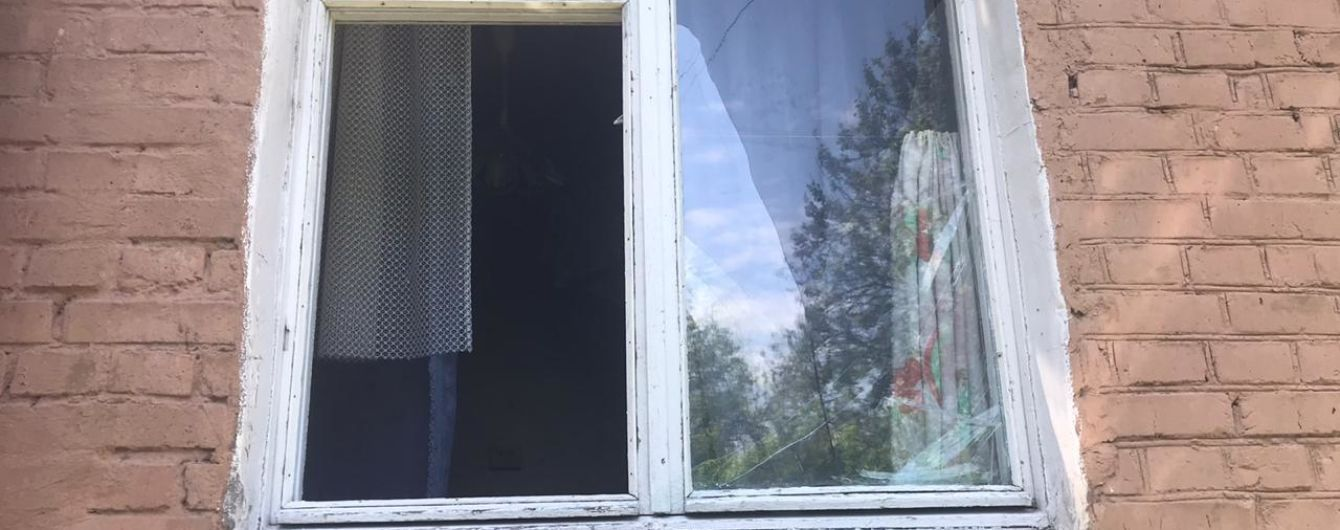 В Одеській області 2-річна дівчинка випала з вікна шостого поверху - вона в реанімації
