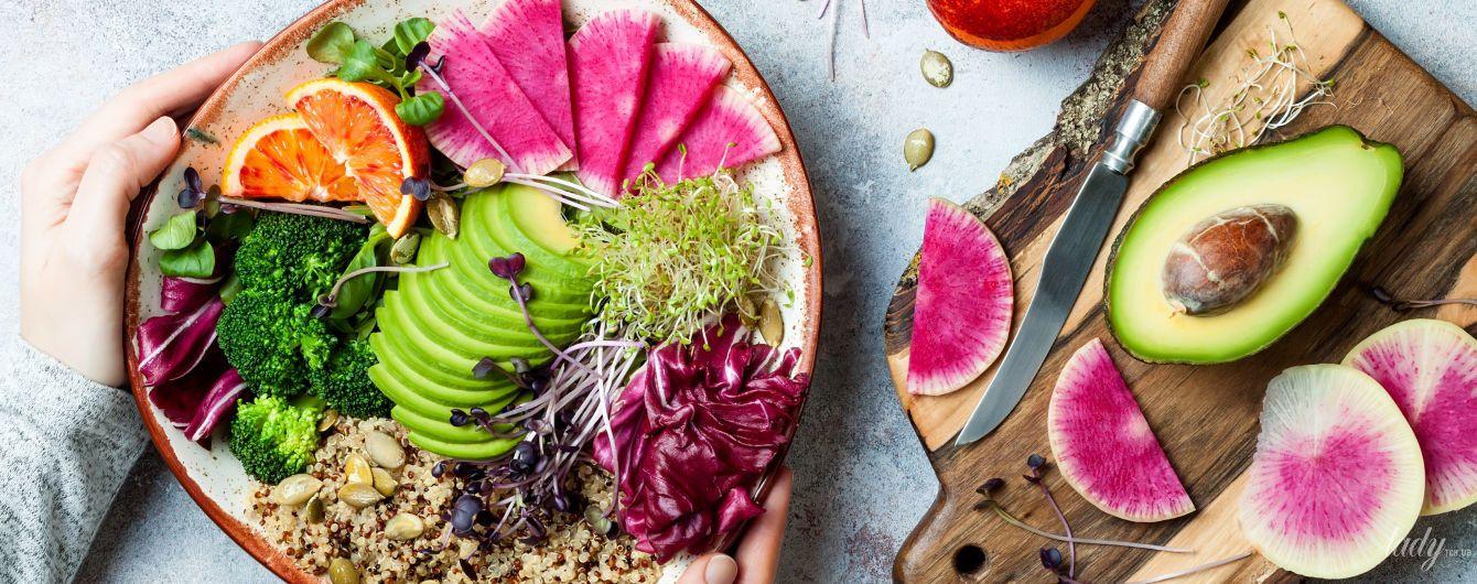 6 мифов о здоровом питании: факты, о которых вы не знали