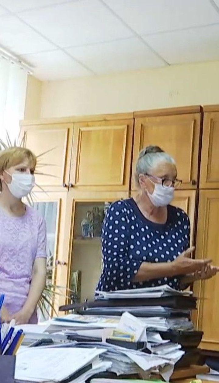 Чи не кожен п`ятий інфікований коронавірусом в Україні - медик