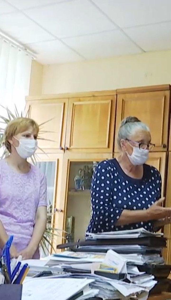 Чуть ли не каждый пятый инфицированный коронавирусом в Украине - медик