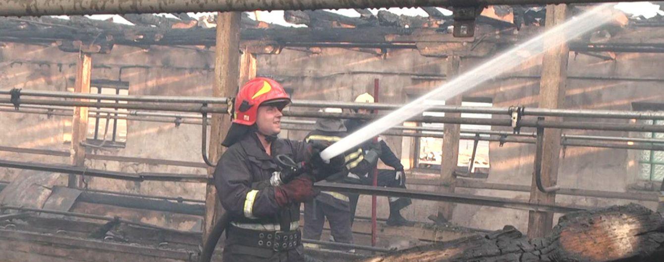 Спасатели объявили чрезвычайный уровень пожарной опасности
