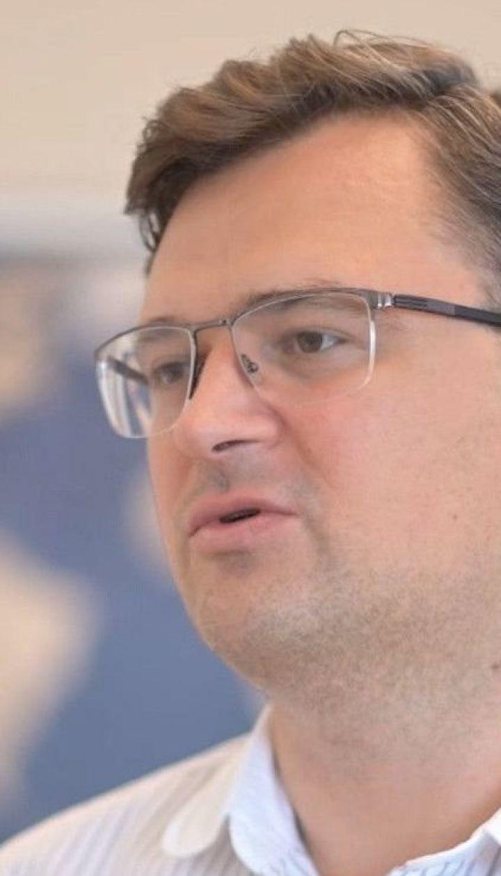 Коли українці зможуть потрапити до ЄС та що буде з безвізом — Дмитро Кулеба