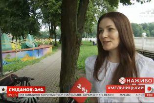 Чтобы было удобно для всех: как велоактивистка меняет Хмельницкий