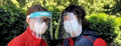 Коронавирус в Украине: Минздрав обнародовал статистику на утро 13 июля