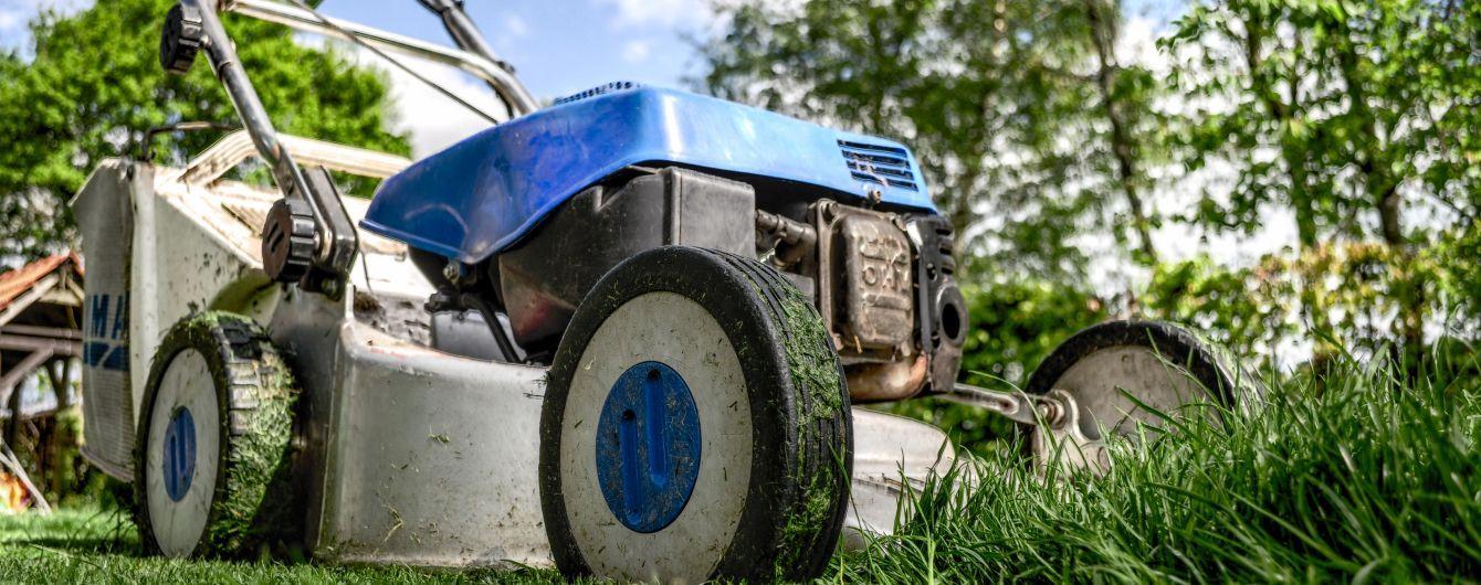 В Ивано-Франковской области женщину убила газонокосилка