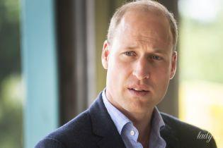 Принц Вільям закликав громадян Великої Британії вакцинуватися від коронавірусу