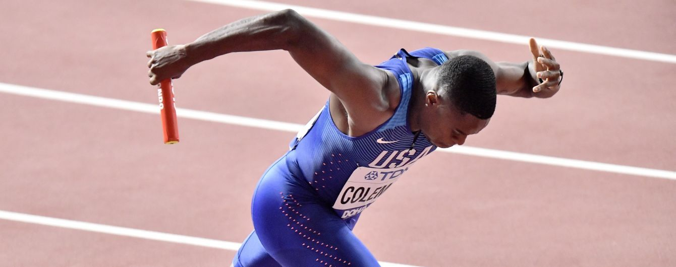 Покупал подарки: американский спринтер пропустил четвертый допинг-тест и просит, чтобы его пощадили снова