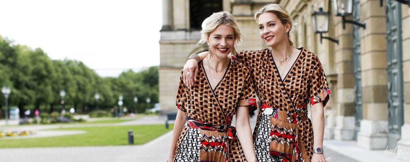 Летние платья: стильные новинки летнего сезона