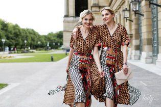 Літні сукні: стильні новинки літнього сезону