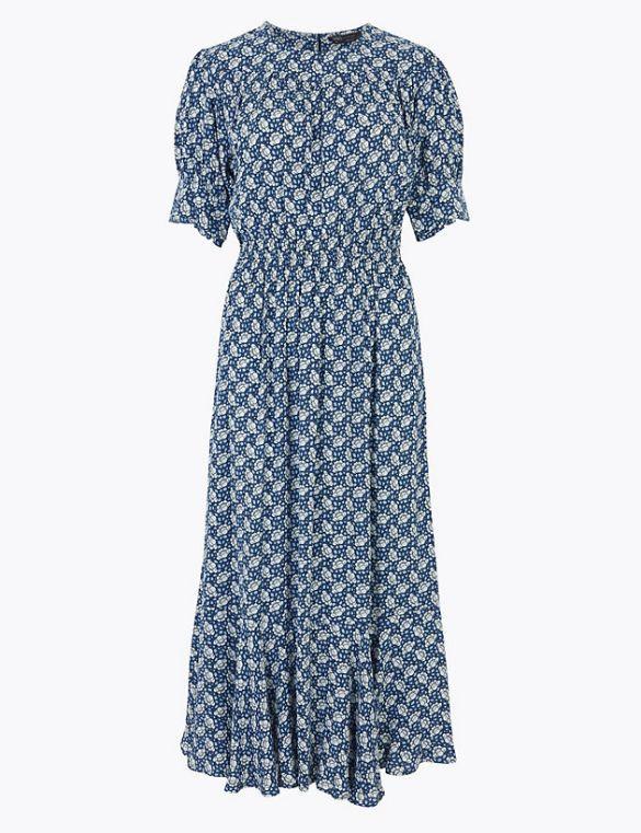 Платье герцогини Кембриджской