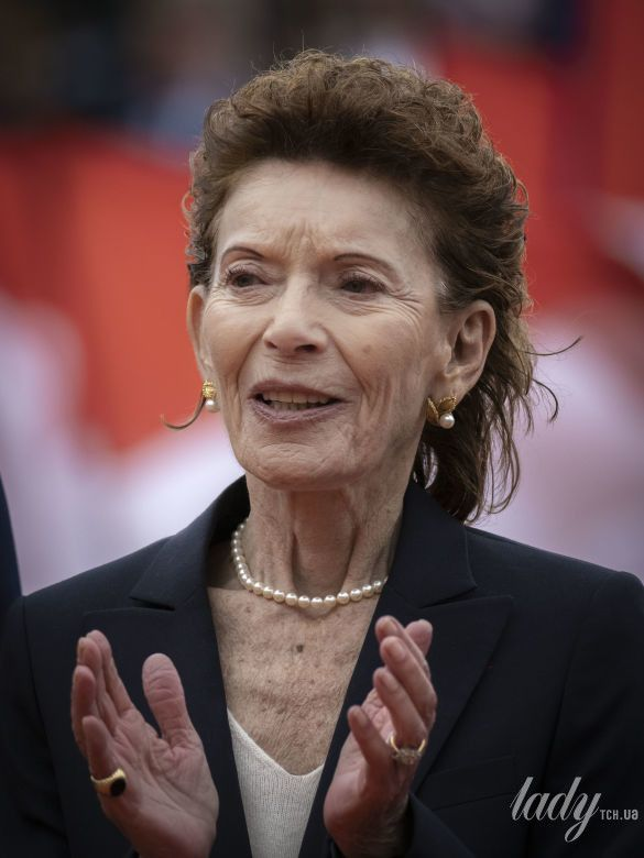 Баронесса Элизабет-Энн де Масси