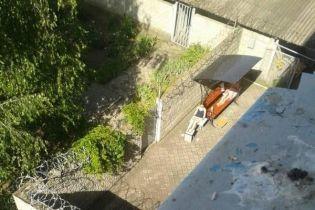 Загорание за решеткой: в исправительном центре рассказали об условиях пребывания виновницы кровавого ДТП в Харькове Зайцевой