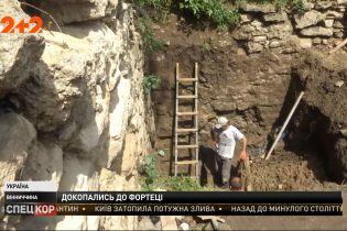 Крепость, которой более 500 лет, взялись восстанавливать в Винницкой области