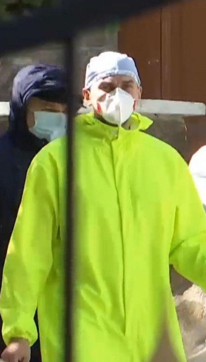 Рекордний спалах: у Львівській області зафіксували 155 нових інфікованих за добу